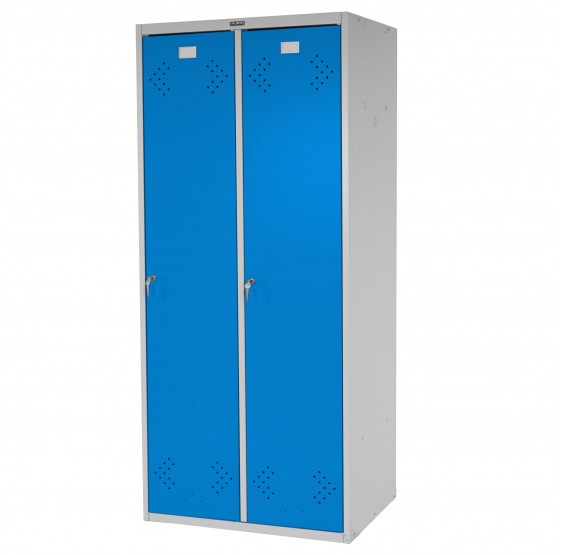 Assez Placards Double casier Valberg casier vestiaire Locker  KK43